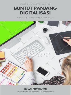 cover image of Buntut Panjang Digitalisasi