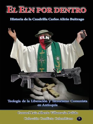 cover image of El Eln por dentro