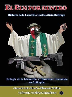 cover image of El Eln por dentro