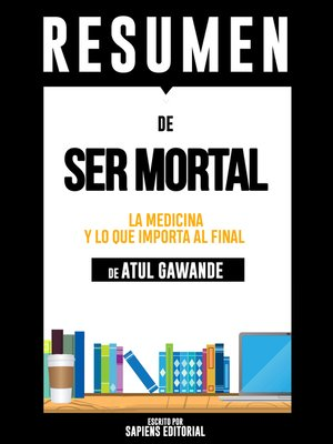 cover image of Ser Mortal