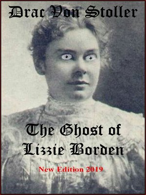 cover image of The Ghost of Lizzie Borden
