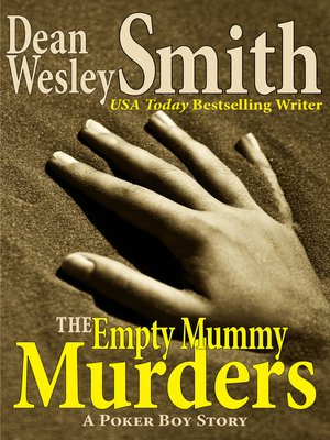cover image of The Empty Mummy Murders