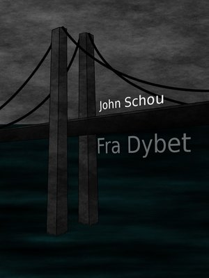 cover image of Fra Dybet