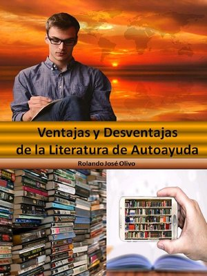 cover image of Ventajas y Desventajas de la Literatura de Autoayuda
