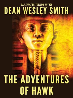 cover image of The Adventures of Hawk