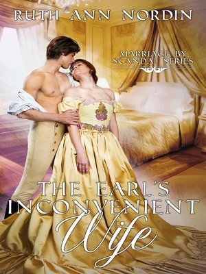 cover image of The Earl's Inconvenient Wife