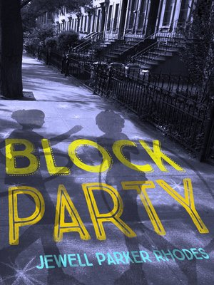 cover image of Block Party