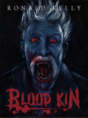 cover image of Blood Kin