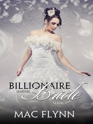 cover image of Billionaire Seeking Bride #1 (BBW Alpha Billionaire Romance)