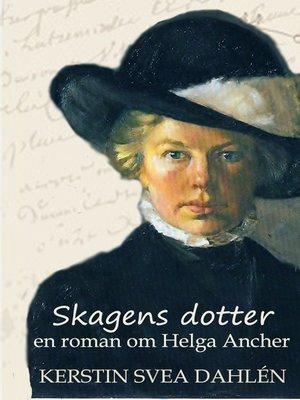 cover image of Skagens dotter