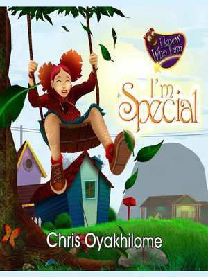 cover image of I'm Special