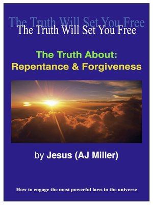 cover image of Repentance & Forgiveness