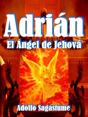 cover image of Adrián
