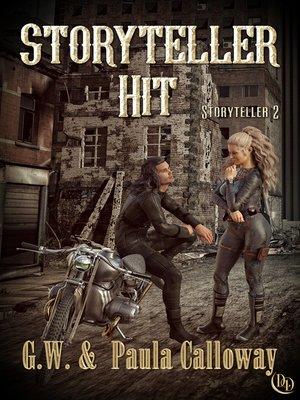 cover image of Storyteller Hit