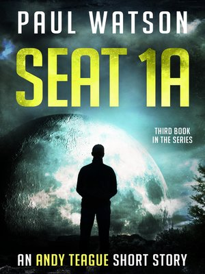 cover image of Seat 1A
