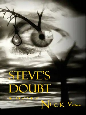 cover image of Steve's Doubt