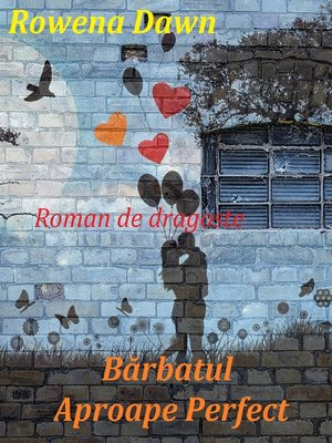 cover image of Barbatul Aproape Perfect