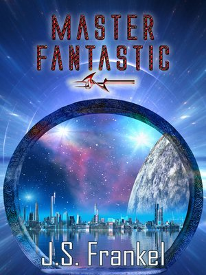 cover image of Master Fantastic