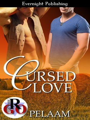 cover image of Cursed Love