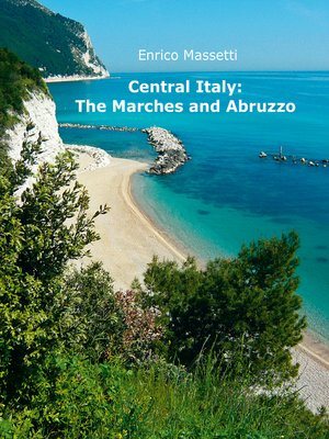 cover image of Central Italy