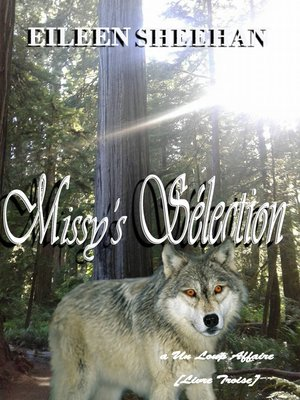 cover image of Missy's Sélection