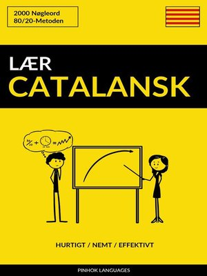 cover image of Lær Catalansk