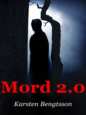 cover image of Mord 2.0