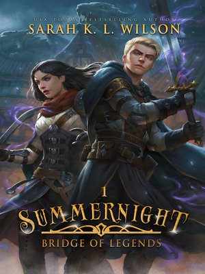 cover image of Summernight