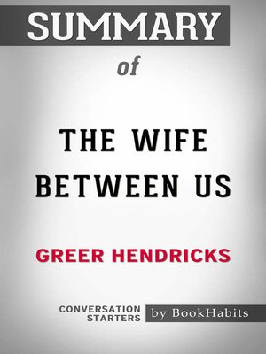 cover image of Summary of the Wife Between Us