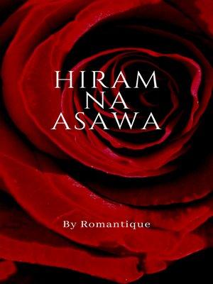 cover image of Hiram na Asawa