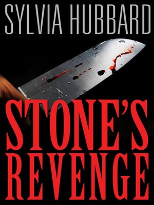 cover image of Stone's Revenge