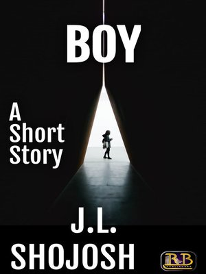 cover image of Boy