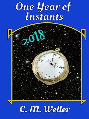 cover image of One Year of Instants (2018)