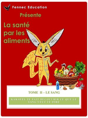 cover image of Le Sang