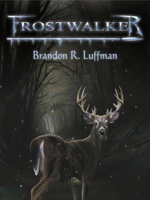 cover image of Frostwalker