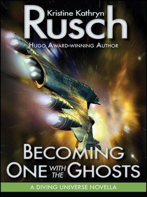 cover image of Becoming One with the Ghosts