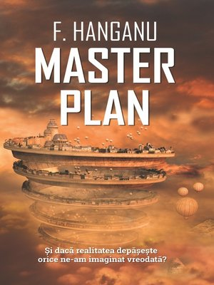 cover image of Master Plan