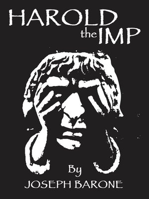 cover image of Harold the Imp