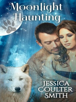 cover image of Moonlight Haunting