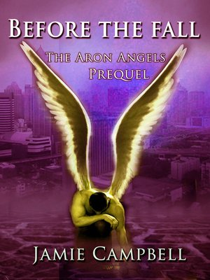cover image of Before the Fall (An Aron Angels Prequel)