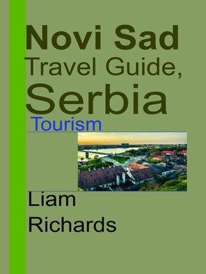 cover image of Novi Sad Travel Guide, Serbia