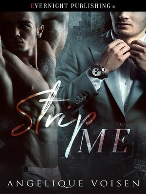 cover image of Strip Me