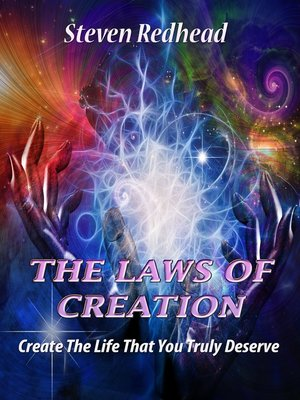 cover image of The Laws of Creation