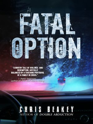 cover image of Fatal Option