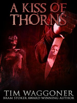 cover image of A Kiss of Thorns