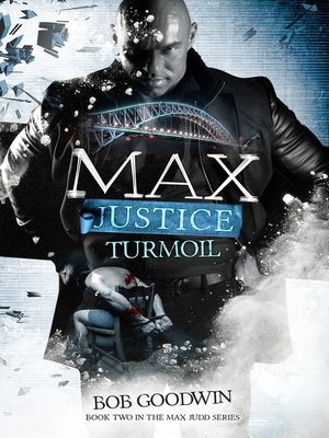 cover image of Max Justice
