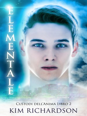 cover image of Elementale