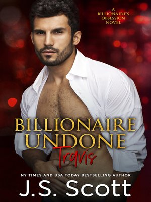 cover image of Billionaire Undone