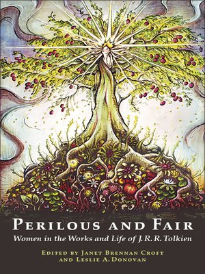 cover image of Perilous and Fair