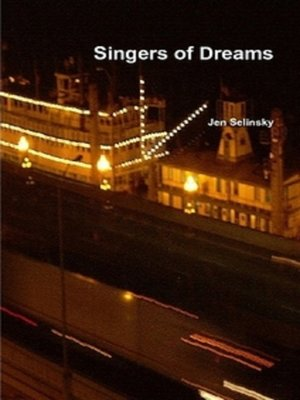 cover image of Singers of Dream